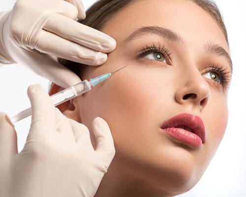 Skin Care Soraya Laser Microneedling Rejuventation Botox